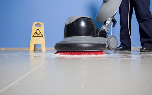 Lavaggio pavimenti a Mestre Venezia e Treviso