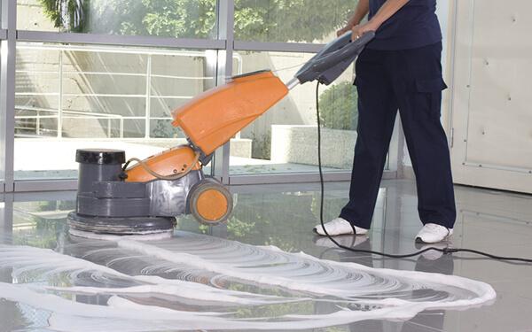 Levigatura e cristallizzazione pavimenti in marmo a Mestre Venezia e Treviso